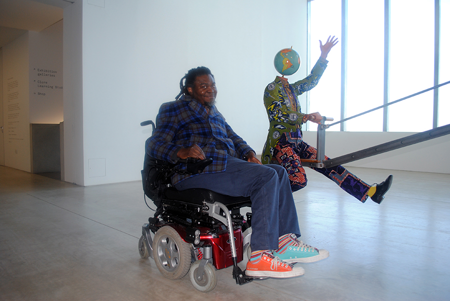 Yinka Shonibare: End Of Empire, The Power Of Immigration At Turner Contemporary